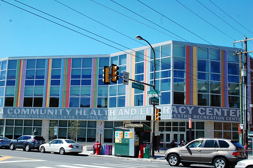 Community Health and Literacy Center