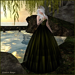 Lady of the Lake_Budget LOTD