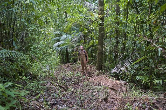 naturist 0002 Corcovado, Costa Rica