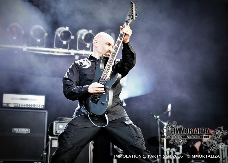 IMMOLATION @ PARTY SAN OPEN AIR 2016 Schotheim Germany 34118235023_8e88853205_c
