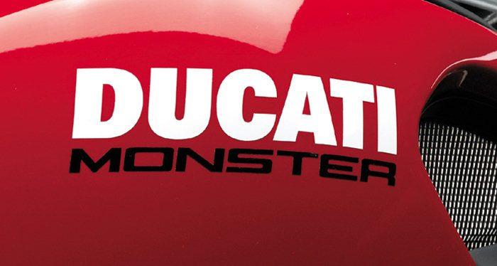 Ducati 696 MONSTER 2008 - 17