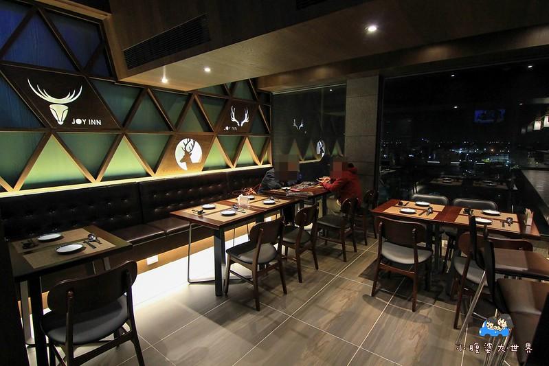 彰化夜景餐廳 004
