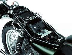 Kawasaki W 800 2012 - 7