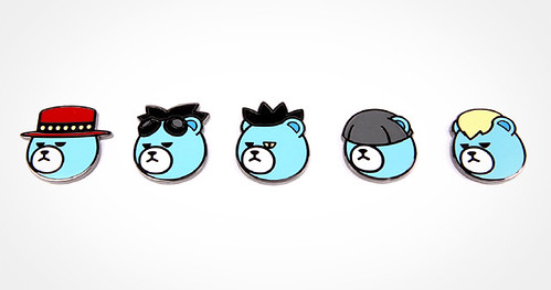 G-Dragon MOTTE Merchandise (27)