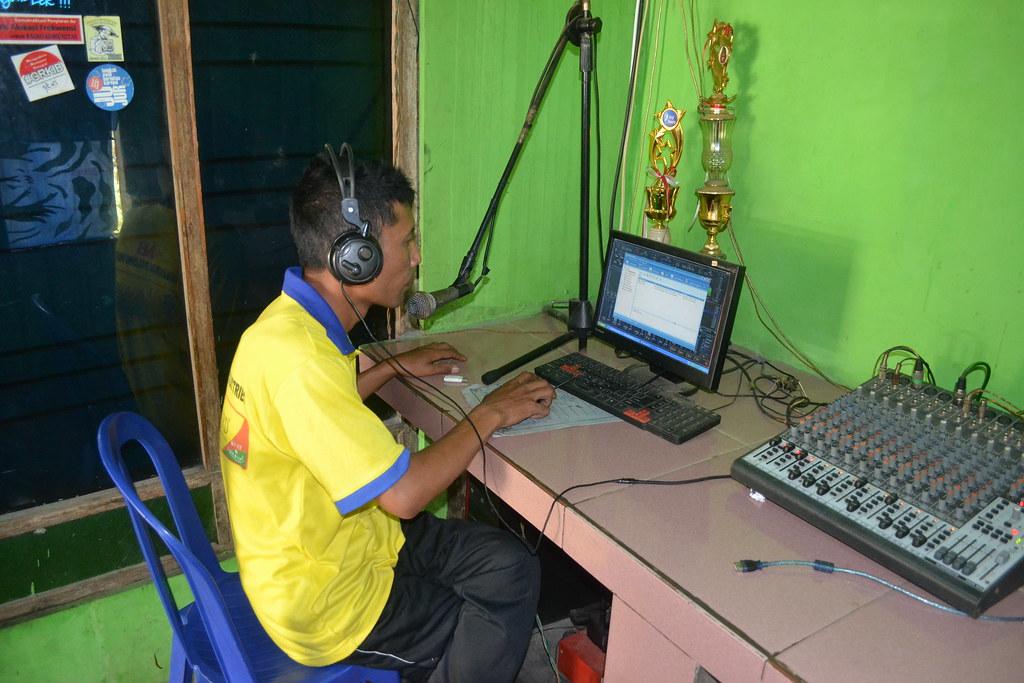 Merapi FM