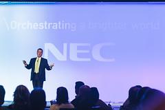NEC Advantage Executive Conference 2017