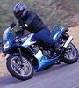 Kawasaki 500 GPZ 1998 - 3