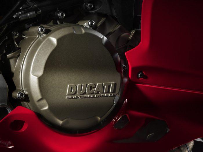 Ducati 1299 Panigale 2017 - 3