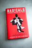Radicals Book Cover Design