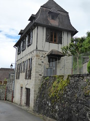 Unusual Properties on the banks of the Dordogne at Beaulieu 3 - Photo of Cornac