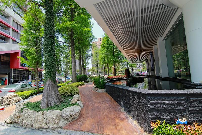 台中鋼琴餐廳 022