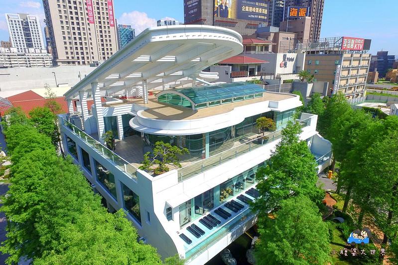 台中鋼琴餐廳 013