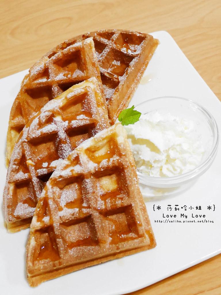 台北松山光復北路餐廳有心咖啡 (25)