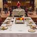 2017 - Yokohama - Hikawa Maru - First Class Dining Room by Ted's photos - Returns Late November