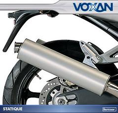 Voxan 1000 CAFE RACER 2008 - 10