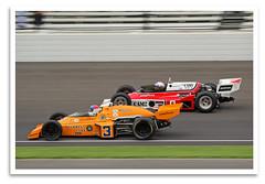 McLaren Pairing