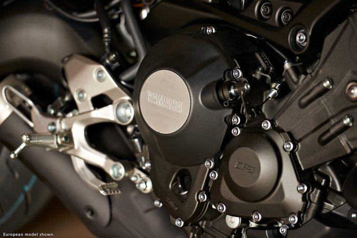 Yamaha XSR 900 2016 - 18
