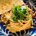 101 – Pasta with sardines and parsley by barron