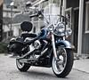 Harley-Davidson 1690 SOFTAIL HERITAGE CLASSIC FLSTC 2013 - 15