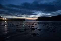 Port Erin Bay, Isle of Man