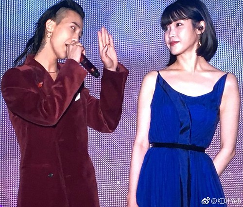G-Dragon ACT III MOTTE in Seoul (27)