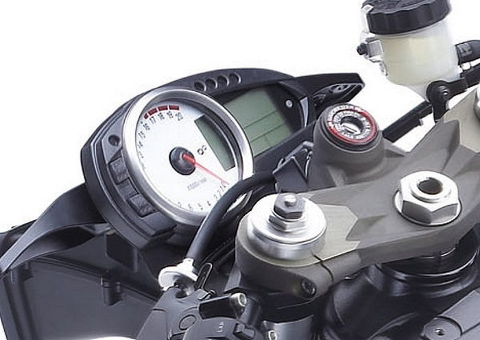 Kawasaki ZX-6RR 600 2007 - 10