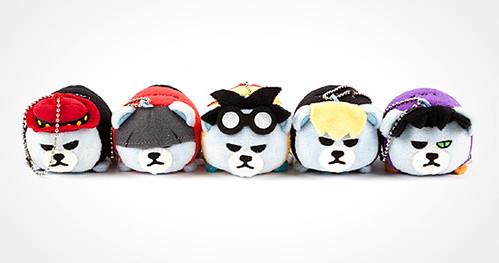 G-Dragon MOTTE Merchandise (29)