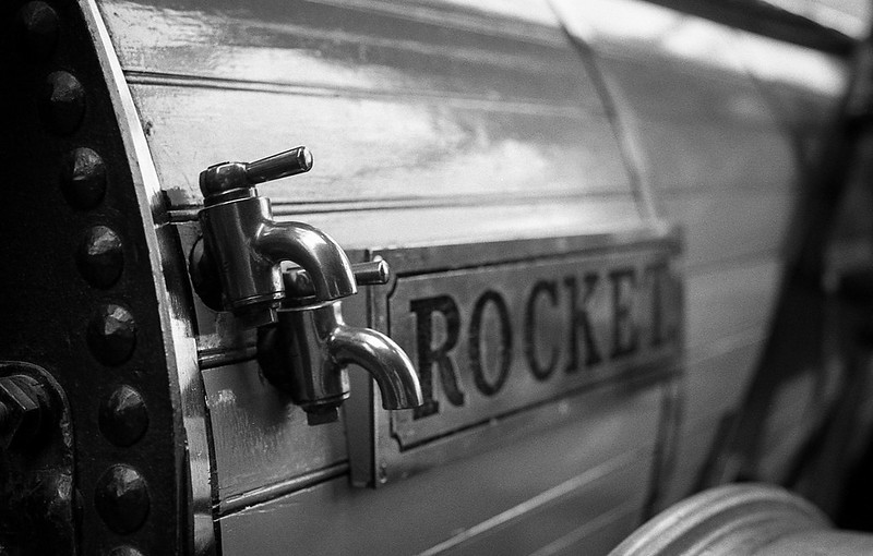 FILM - Rocket