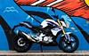 miniature BMW G 310 R 2016 - 27