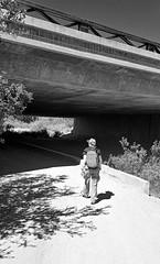 Going Under Portola Parkway