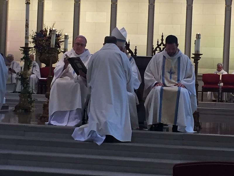 Ordination Photos