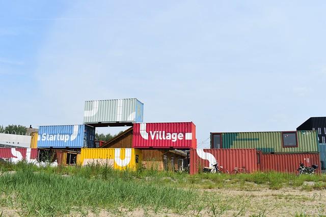 Startup Village - Amsterdam