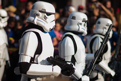 ¡Star Wars 40 aniversario! #GdlTrainingDay501