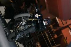 Aprilia SMV 750 DORSODURO 2012 - 23