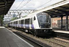 UK Class 345