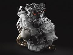 Kawasaki ZX-6 R 636 2013 - 16