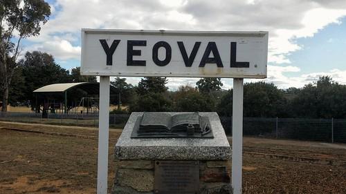 Yeoval, NSW, Australia