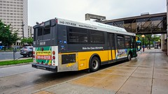 Montgomery County Transit Ride On 2004 Orion VII CNG #5931