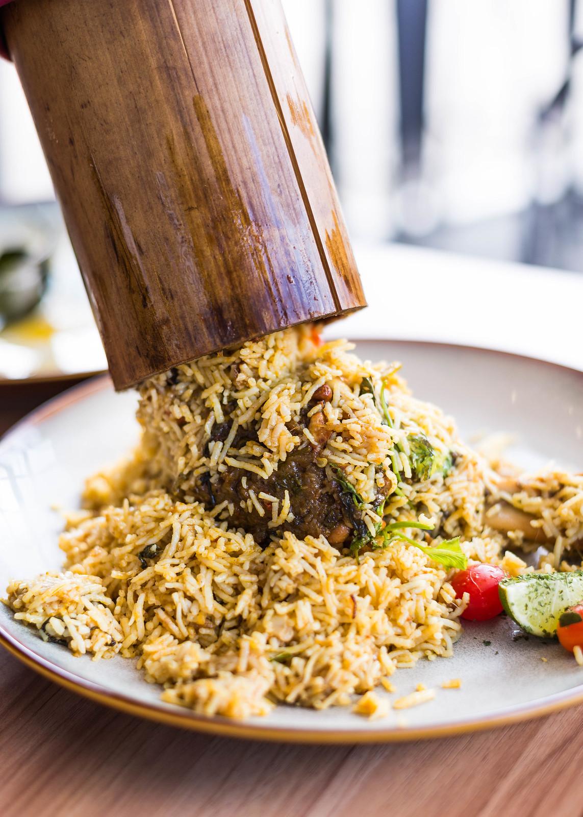 Paya Lebar美食:99间小酒馆和厨房