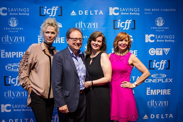 2017 ICFF Opening Night