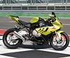 miniature BMW S 1000 RR 2011 - 17