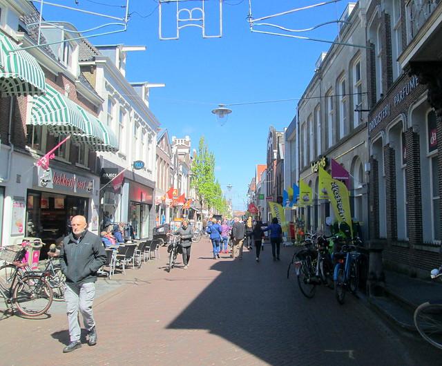Street in Sneek