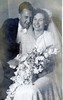 Niven Alan & Marge 1946 Wedding