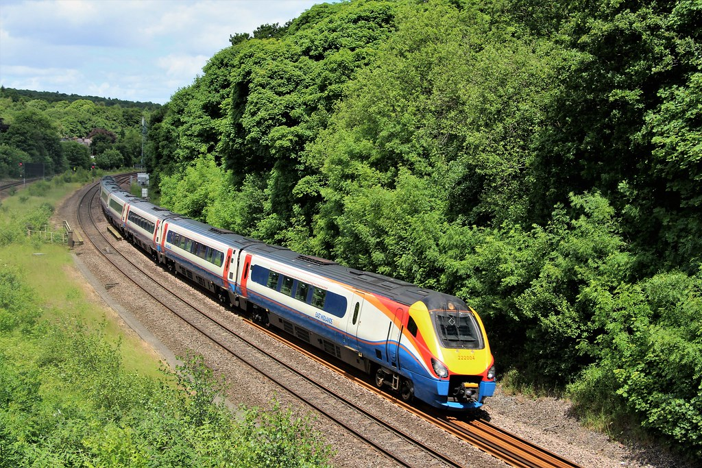 Book cheap train tickets for all train journeys with no booking fee at East Midlands Trains. Use our best fare finder to find the cheapest tickets possible.