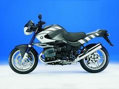 BMW R 1150 R  Rockster 2003 - 31