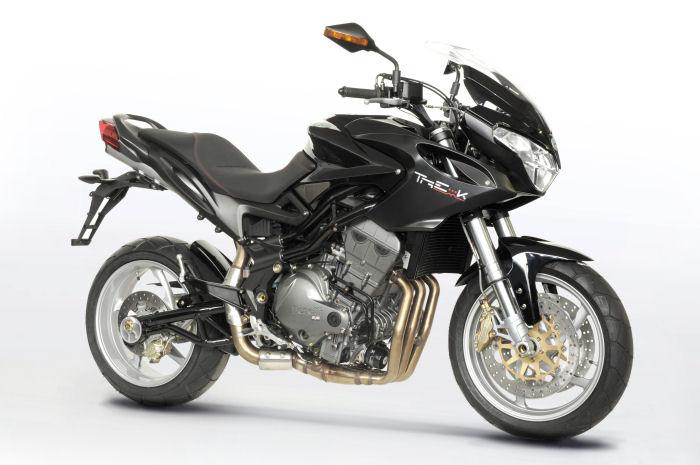Benelli 899 Tre-K 2011 - 4