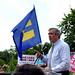 Small photo of Rally at US Sen 0062 Sen Jeff Markley - D OR