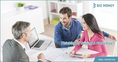 Avail the Best Franchise Finance Solutions Melbourne Now!