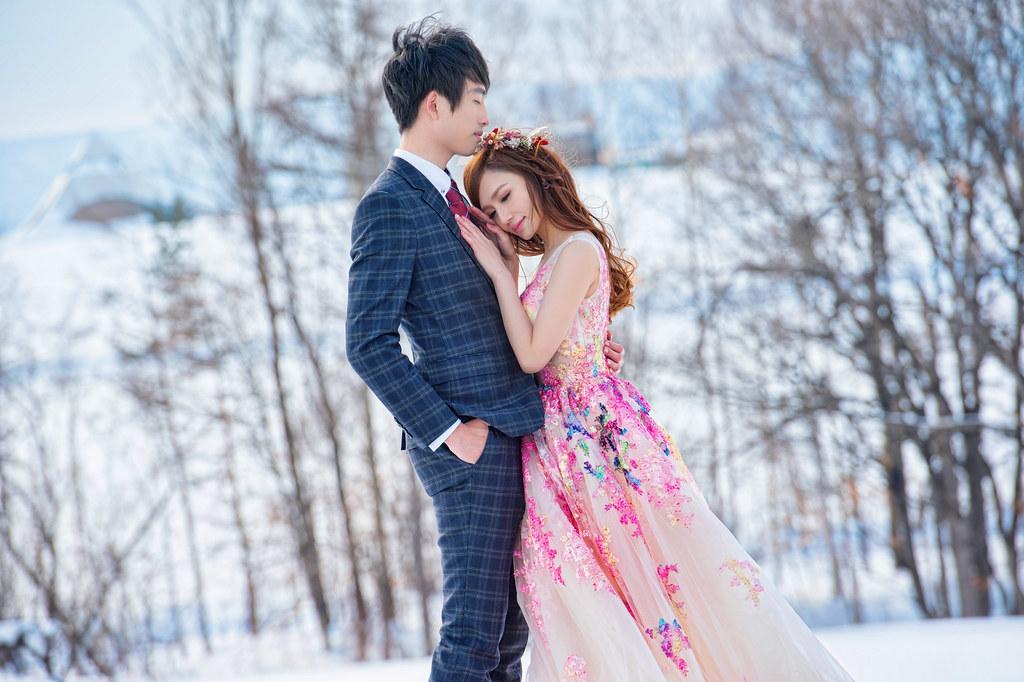 """""""北海道自助婚紗,婚攝Mike,婚禮攝影,婚攝推薦,婚攝價格,海外婚紗,海外婚禮,風格攝影師,新秘Juin,wedding"""""""