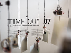 2017 - TIME OUT .07